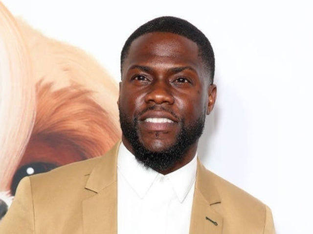 Kevin Hart Leaves Hospital After Car Accident, Heads Straight to Rehab