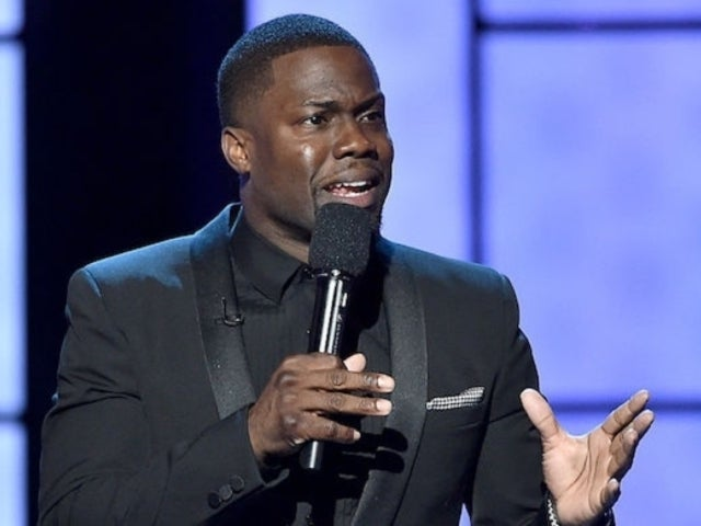 Kevin Hart Is Reportedly Walking Again After Serious Back Injury