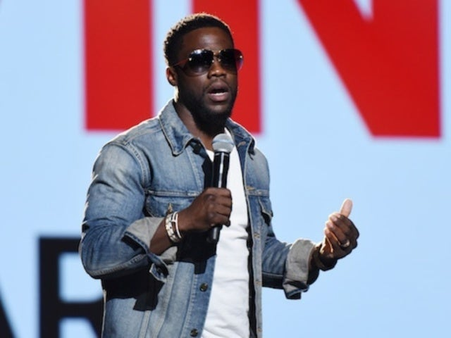 Kevin Hart's Back Surgery Was Reportedly Successful in Wake of Car Accident