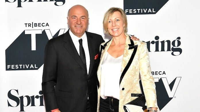 kevin-oleary-linda-oleary-getty-Dia Dipasupil : Staff