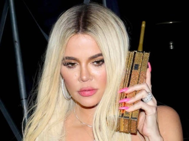 Khloe Kardashian Fans Convinced Her Lips Have Gotten Bigger in New Photos