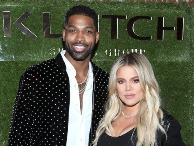 Khloe Kardashian's Photos With Daughter True Sparks Comment From Ex Tristan Thompson, and Fans Have Thoughts