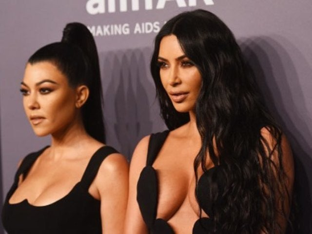 Kim Kardashian Gets Physical With Sister Kourtney in 'KUWTK' Season 18 First Look