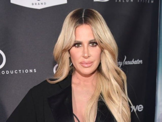 Kim Zolciak-Biermann Claps Back at Critics of Her 5-Year-Old Daughter Wearing Makeup