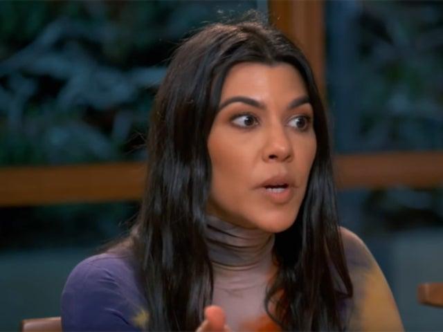 Kourtney Kardashian Reveals Her Nanny Quits in 'KUWTK' Preview