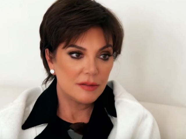 'KUWTK': Kris Jenner Cries Over Accusations She Slept With O.J. Simpson