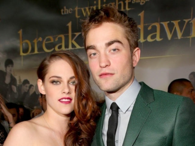 Kristen Stewart Reacts to Ex Robert Pattinson 'The Batman' Casting