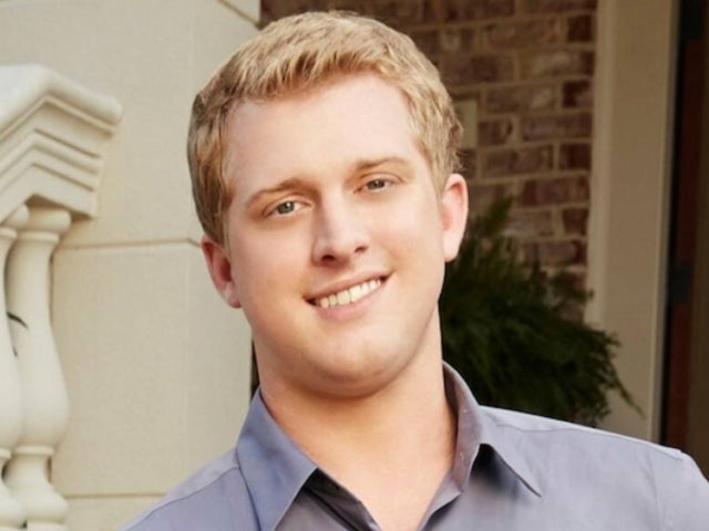 Todd Chrisley's Son Kyle Chrisley Reveals Recent Suicide Attempt Landed Him in Hospital