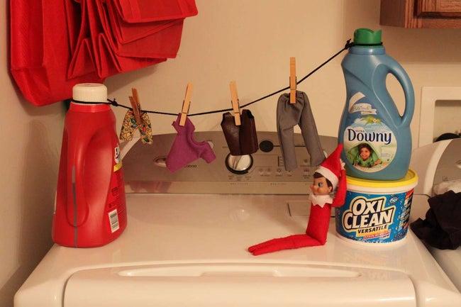 laundry-elf