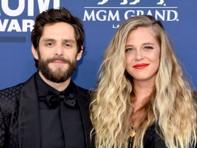 Thomas Rhett Opens Up About Celebrating His 30th Birthday in Quarantine