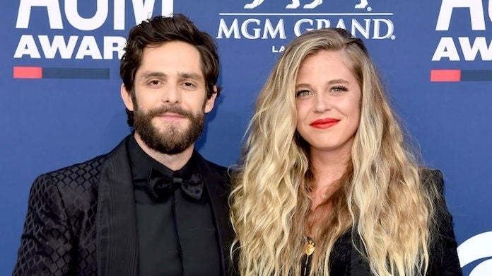 lauren akins thomas rhett