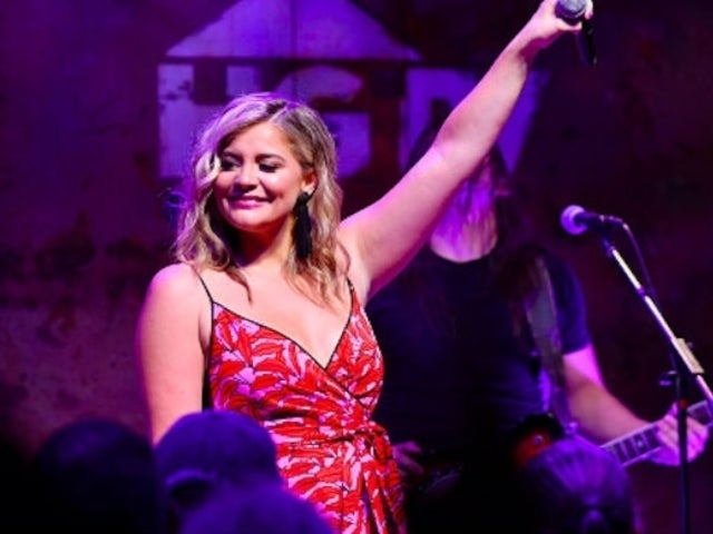 'Dancing With the Stars': Lauren Alaina Speaks out After Hannah Brown Wins Mirrorball Trophy