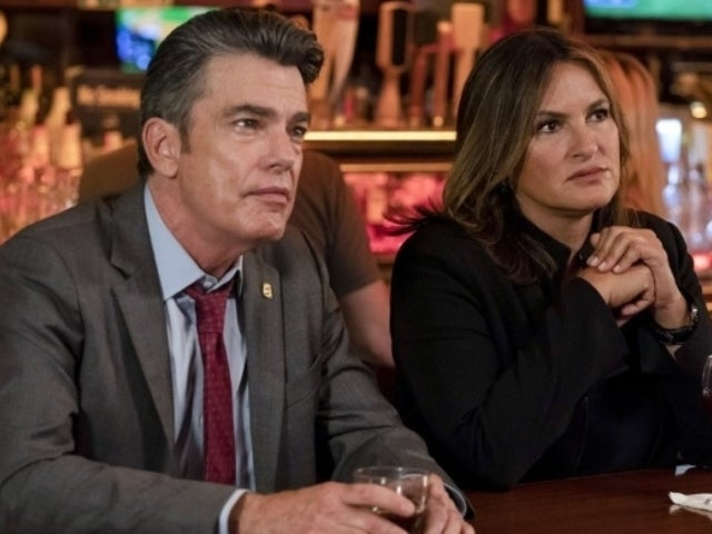 'Law & Order: SVU' Fans Celebrate Olivia Benson's Major Promotion After Harvey Weinstein-Inspired Case