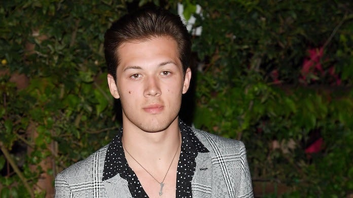 leo-howard-getty
