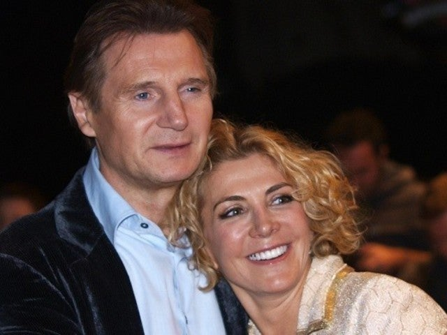 Liam Neeson Reveals Heartbreaking Confession About His Wife Natasha Richardson's Death to Fans