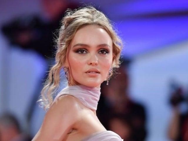 Meet Lily-Rose Depp, Johnny Depp's Daughter, in Photos