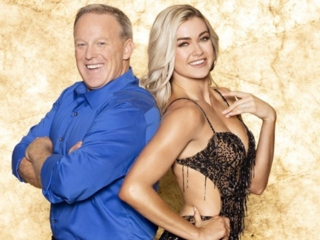 'Dancing With the Stars': Sean Spicer Reveals What Partner Lindsay Arnold Told Him Following Elimination