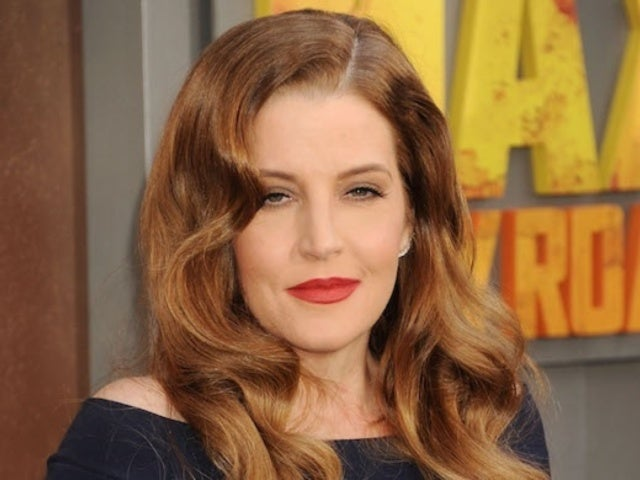Lisa Marie Presley Scores Small Victory in $100M Battle Over Elvis Presley Inheritance