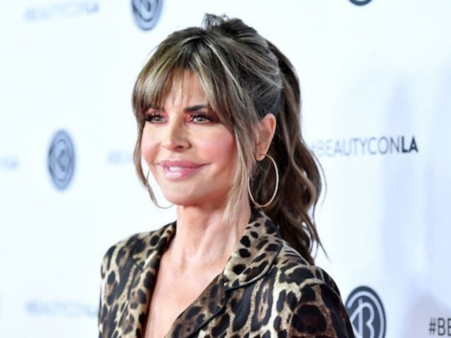 'RHOBH' Star Lisa Rinna Claps Back at Critics of Her Bikini Dancing Videos