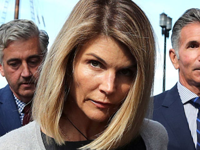 Lori Loughlin Reportedly 'Processing' How Felicity Huffman's Sentencing Affects Her Own Case