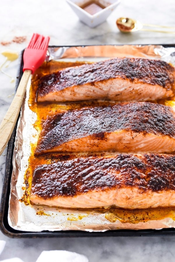 Maple-Crusted-Salmon-foodiecrush.com-009