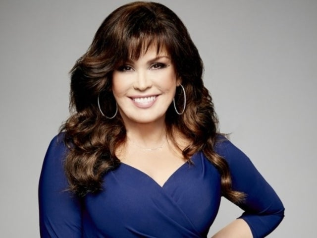'The Talk' Fans Weigh in on Marie Osmond's Debut