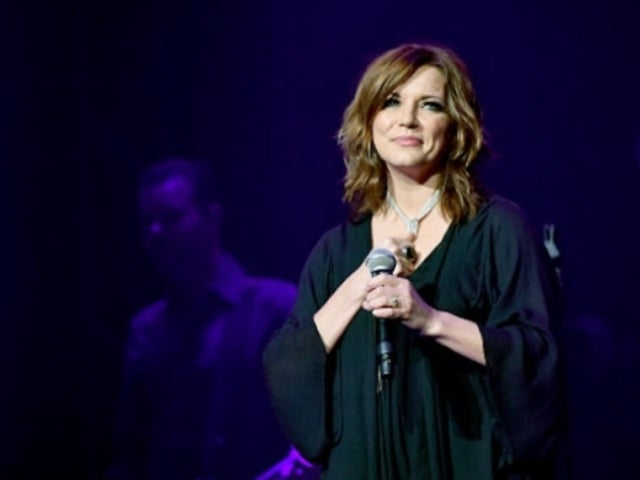 Martina McBride Expresses Outrage at Spotify Over Lack of Females Represented in Country Music
