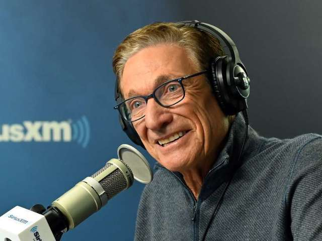 Maury Povich Wants WWE's Rusev, Maria and Mike Kanellis to Do Paternity Test on His Show