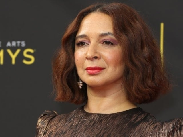 Kamala Harris' 'SNL' Impersonator Maya Rudolph Reacts to Vice Presidential Nomination