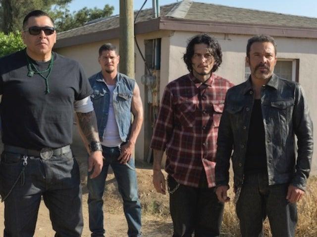 'Sons of Anarchy' Creator Kurt Sutter Reveals Dark 'Mayans M.C.' Joke That Soured His Relationship With Disney