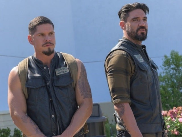 'Mayans M.C.' Goes Meta With Latest 'Sons of Anarchy' Reference