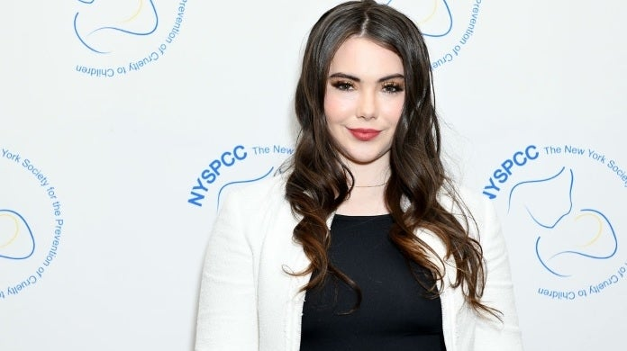 mckayla maroney getty images 2018