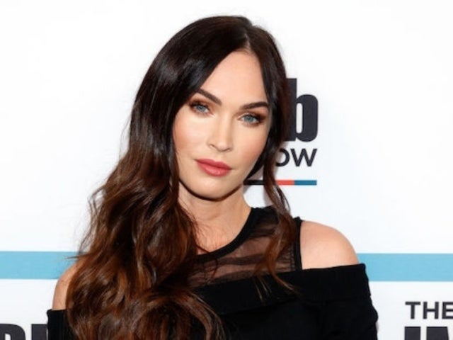 Megan Fox Admits to Suffering 'Psychological Breakdown' Over Hypersexualization