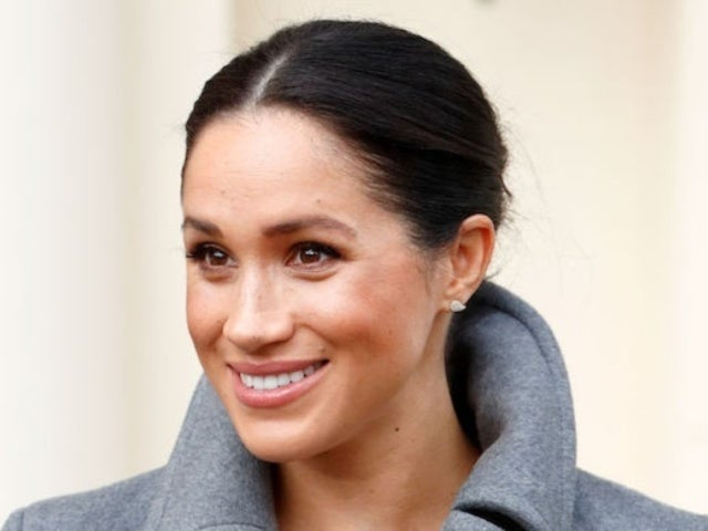 Why Meghan Markle 'Will Never Let Her Father Thomas Meet Baby Archie'