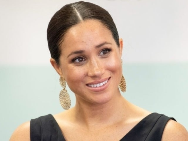 Meghan Markle's Nephew Arrested on Felony Charges in Hollywood After Bizarre Nude Incident