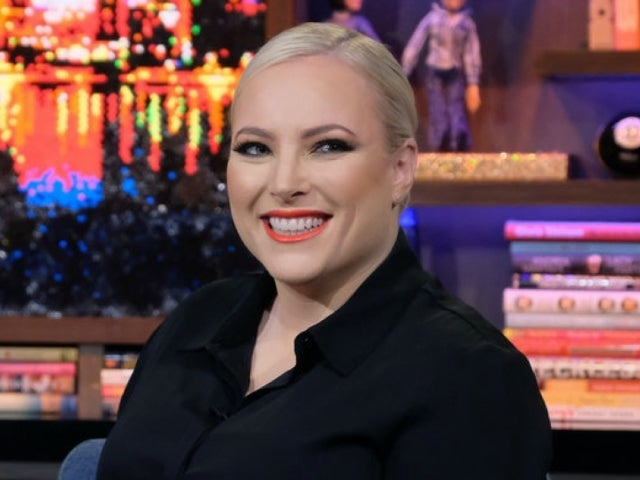 Meghan McCain, 'The View' Co-Host, Reveals Who She's Voting for in 2020