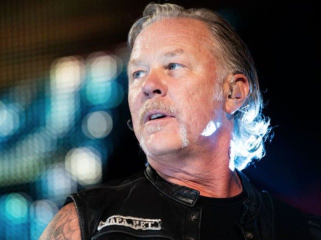 Metallica Cancels Tour Dates as Frontman James Hetfield Returns to Rehab