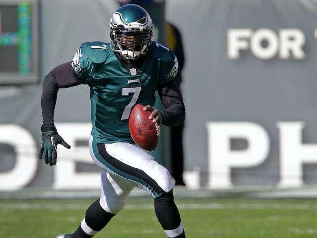Michael Vick Has High Praise for Ravens QB Lamar Jackson