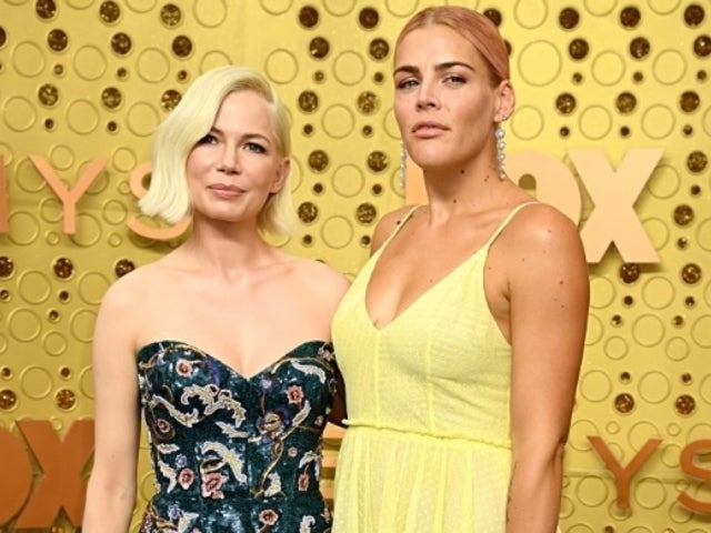 Emmys 2019: Michelle Williams and Busy Philipps Continue to Prove They're the Best Friends Ever