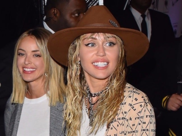 Miley Cyrus and Kaitlynn Carter Reportedly Lived Together, Discussed Marriage Before Singer Broke Things Off