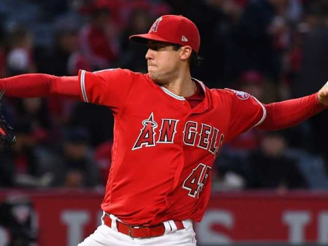MLB to Discuss Testing Players for Opioids Following Death of Tyler Skaggs