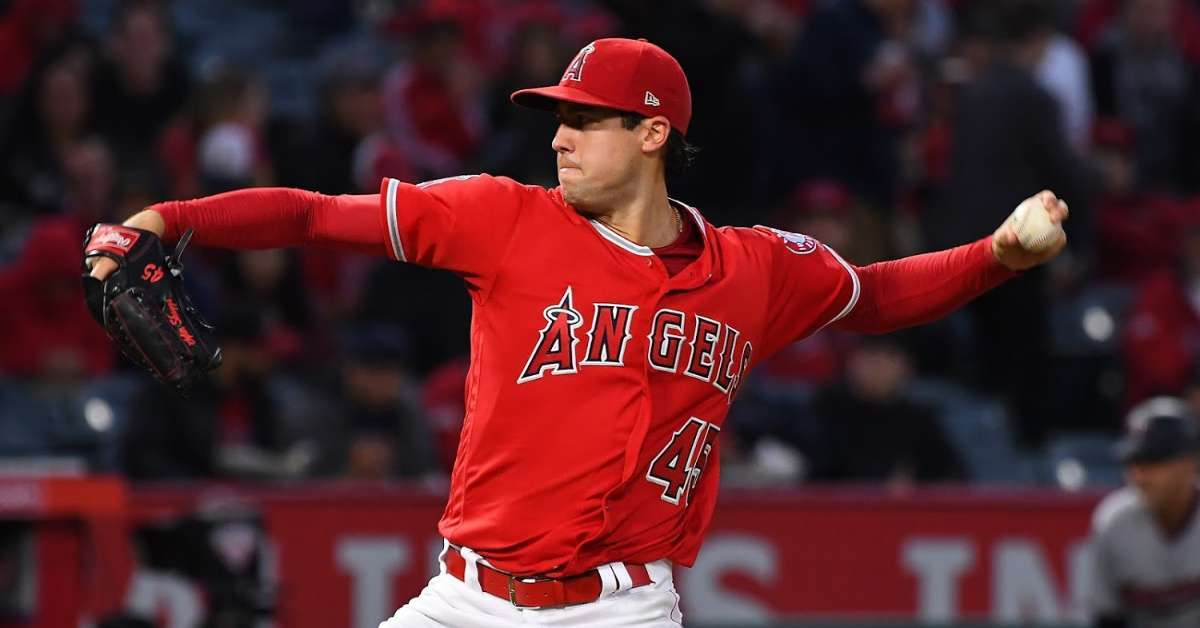 MLB discuss testing opioids players tyler skaggs