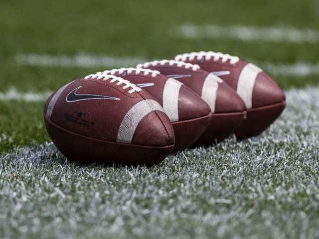 New Hampshire High School Football Players Suspended for Beating, Killing Duck
