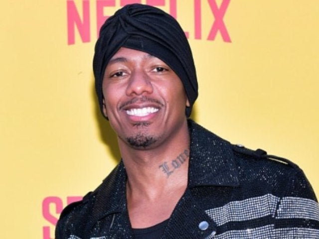 'Masked Singer' Host Nick Cannon Gets His Own Talk Show in 2020