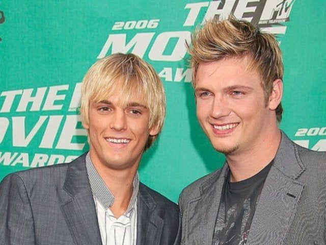 Nick Carter Claims Sister Told Him Aaron Thinks of 'Killing Babies' Amid Restraining Order Issue