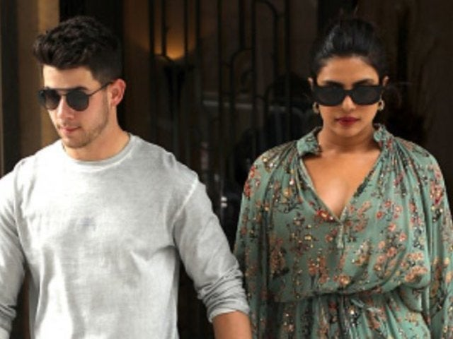 Priyanka Chopra Gets Candid About Baby Plans With Husband Nick Jonas