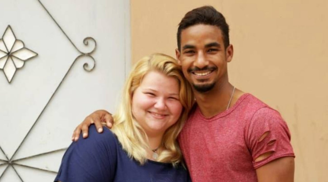 90 Day Fiance' Star Nicole Nafziger Shows off Weight Loss