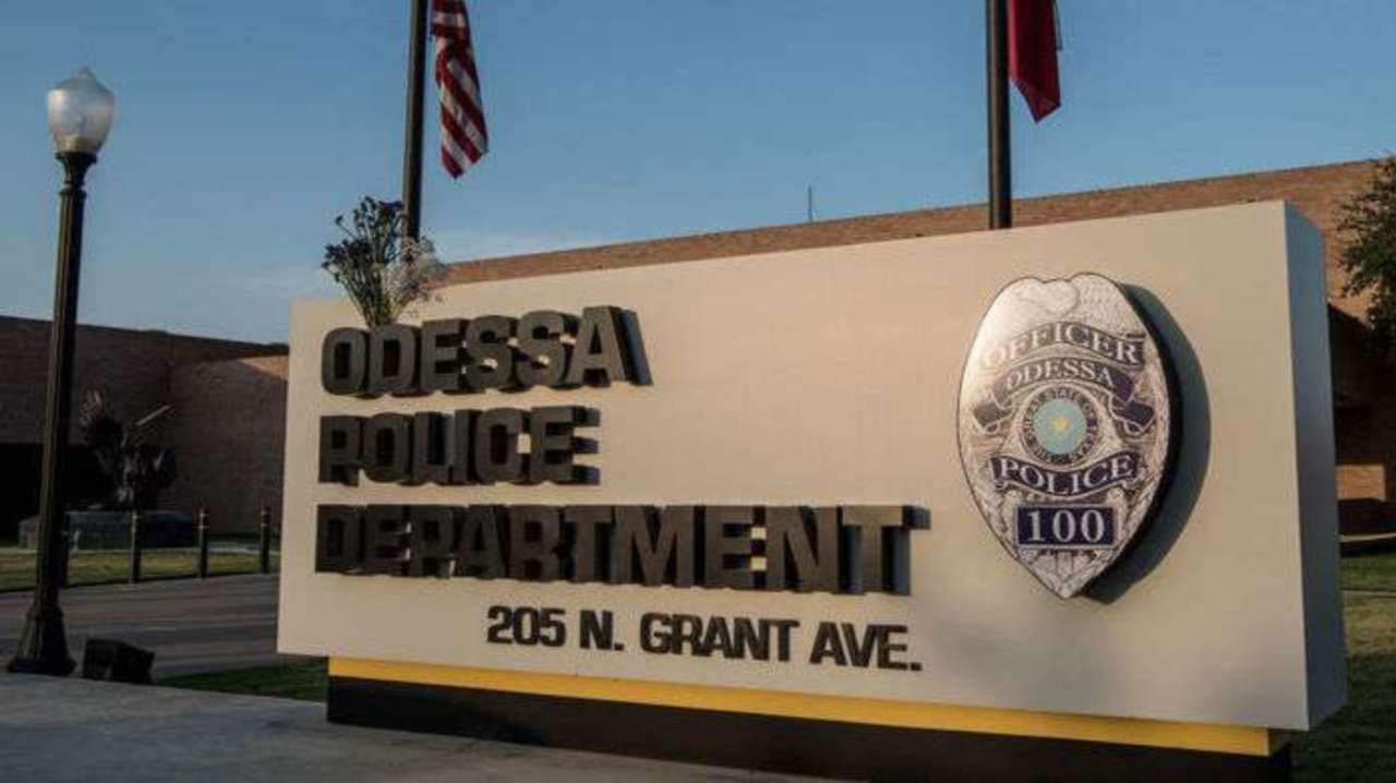 Odessa and Midland Shooting: Who Is Mary Granados?