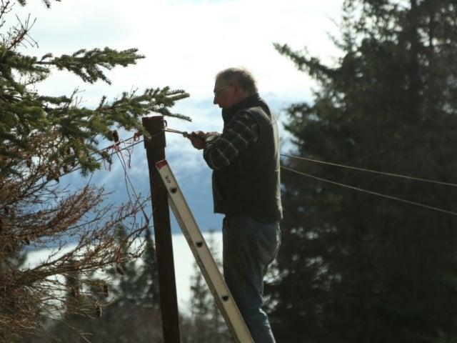 'Alaska: The Last Frontier' Season 9 First Look Promises 'Unpredictable' Homestead Challenges (Exclusive)