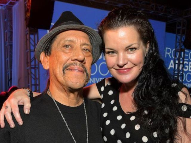 'NCIS' Alum Pauley Perrette Unites With 'Sons of Anarchy' Favorite Danny Trejo, and Fans Love It